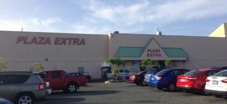 Plaza Extra