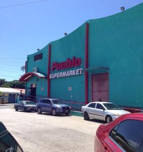 Pueblo Supermarket