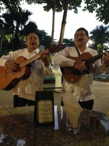 Street Serenaders